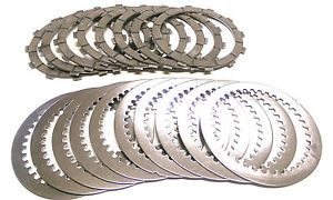 NEW   Ducati 1098    1198 friction steel plates clutch set NEW