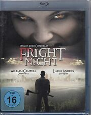 Fright Night, 1 Blu-ray (2012) / Deutsch, English