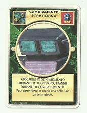 MUTANT CHRONICLES DOOMTROOPER: CAMBIAMENTO STRATEGICO (DT ITA)