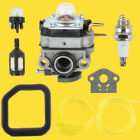 Carburetor Air Filter For Ryobi RY252CS RY254BC RY251PH RY253SS 2 Cycle 25cc US