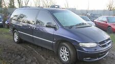 chrysler voyager for parts o/s mirror