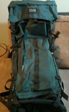 TD Outdoor Gear - Hiking Backpack - Day Pack Bag - 4800 CU IN - 34x13x10