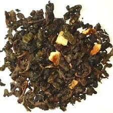 Orange Blossom Oolong Tea - Oolong & Orange Peel! 16oz