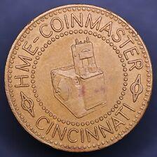 More details for hme - coinmaster token - cincinnati - offa tornei token [14844]
