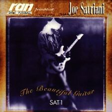 Joe satriani Beautiful Guitar (1993) [CD album]
