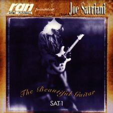 Joe Satriani Beautiful guitar (1993) [CD]