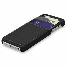 Card Pocket Mobile Phone Fitted Cases for iPhone 5s