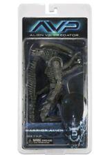 "Neca Warrior Alien vs Predator AVP 8"" action figure"