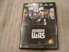 Johnny Was DVD Lennox Lewis