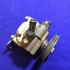 1992 - 2001 TOYOTA CAMRY POWER STEERING PUMP WITH PULLEY 2.2 LITER 4 CYLINDER
