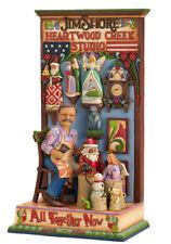 2012 Jim Shore 10th Anniversary Commemorative Limited Edition Figurine 4027762
