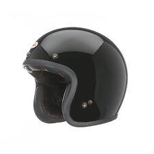 Bell Custom 500 Solid - Black