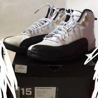 Nike Air Jordan 9 IX LA All Star City of Flight PS Pre School Sz 2 401811-021