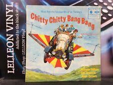 Pour faire pour faire Bang Bang LP Album Vinyl Rec mfp1281 a1/b1 Film 60's Ian Fleming