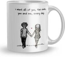 Gifts for Couple Husband Wife Boyfriend Girlfriend On Birthday Valentine's Day