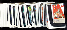 1982 Topps Wacky Packages Complete Sticker Card Set 120/120 NM