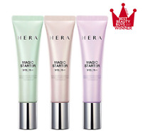 HERA Magic Starter 35ml 3 Colors Make Up Base Amore Pacific