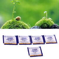 1pc Garden Gibberellic Acid GA3 75% Water Soluble White Plant Growth Powders FE