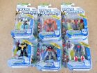 TRANSFORMERS+PRIME+CYBERVERSE+LEGION+CLASS+6+FIGURES+NEW+SEALED+EXCELLENT+PACKAG