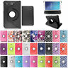 Leather Rotating Smart Case Cover for Samsung Galaxy Tab S2 8.0 (T710 / T715)