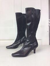 KELLY & KATIE Knee High Boots Women's 10