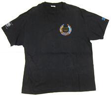 Don Henley Inside Job Tour 2000 Promo Concert Tour Crew T-Shirt Eagles Xl