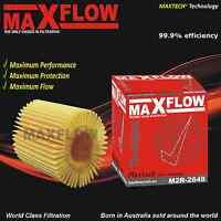 Maxflow® Suit Toyota Aurion GSV40R GSV50R 3.5 2GR-FE Aurion Oil Filter filtre