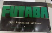 Futaba Radio Control Systems Vintage (Select One)
