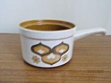 Kalabar Palissy:  soup bowl 1970's
