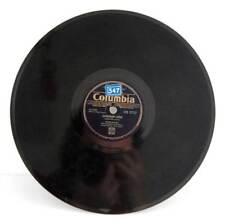 Frank Sinatra - Goodnight Irene / My blue heaven. Disco de pizarra DB 2737
