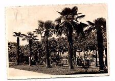 Switzerland - Lugano, Quai - Postcard Franked 1939