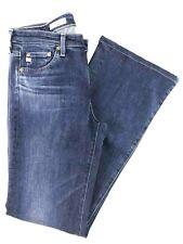 "Adriano Goldschmied Angel Boot Cut Dark Wash Women's Jeans Size 29Rx31x9"""