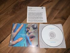 COLLECTIVE SOUL Run OOP 1999 GERMANY 3 track CD single + German promo info