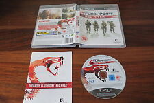 OPERATION FLASHPOINT  RED RIVER           ---   pour PS3  //  UK
