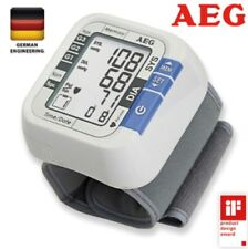 Digital Blood Pressure Monitor Automatic Wrist Style Brand New