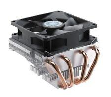 Cooler Master Vortex Plus CPU Cooler w/Aluminum Fins & Direct Contact Heat Pipes