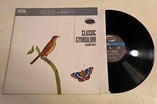 Aladar Racz Classic Cymbalom LP Westminster STEREO EX!!!