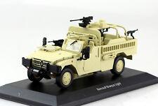 Renault Sherpa Light Militär 1:43 Altaya Modellauto