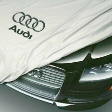 Genuine OEM Car Covers For Audi A For Sale EBay - Audi a4 avant car cover