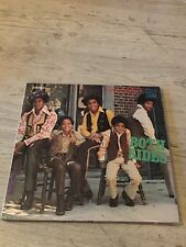 "Michael Jackson Five 5 - 12"" LP "" BOTH SIDES "" Rare JAPAN With Insert ! SWG-7540"
