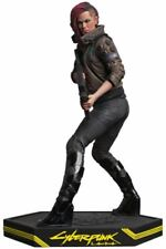 Cyberpunk 2077 V-female Action Figure by Dark Horse Comics