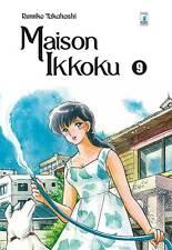 SC3874 - Manga - Star Comics - Maison Ikkoku Perfect Edition 9 - Nuovo !!!
