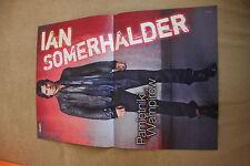 Poster #306 Ian Somerhalder / Grubson