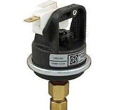 Genuine Hayward Universal Low Nox Pool Heater Water Pressure Switch FDXLWPS1930