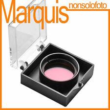 Filtro IR-CUT per riprese  Foto Astronomia Marquis   Codice :TKircut