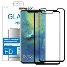 Huawei Mate 20 PRO - 2 Films Protection écran Verre trempé 3D incurvé