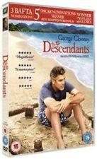 Descendants 5039036051491 DVD Region 2 P H