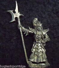 1999 Dark Elf Black Guard Of Naggarond 1 Games Workshop de los elfos de Ejército De Warhammer Gw