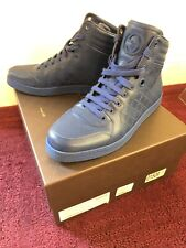 59967ff33 Gucci High Top Blue Casual Shoes for Men for sale | eBay