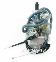 Carburetor W/ Throttle Cable for Honda CRF150F 2003-2014